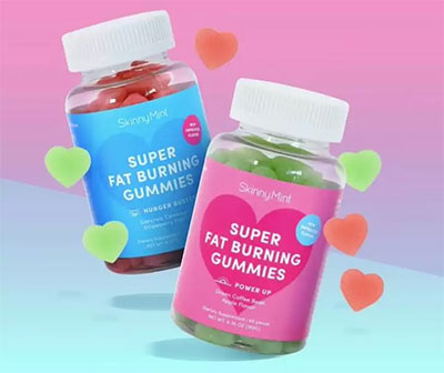 fat burning gummies skinymint review kaalulangus hashtagid
